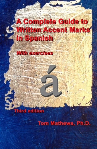 Accent Marks In Spanish
